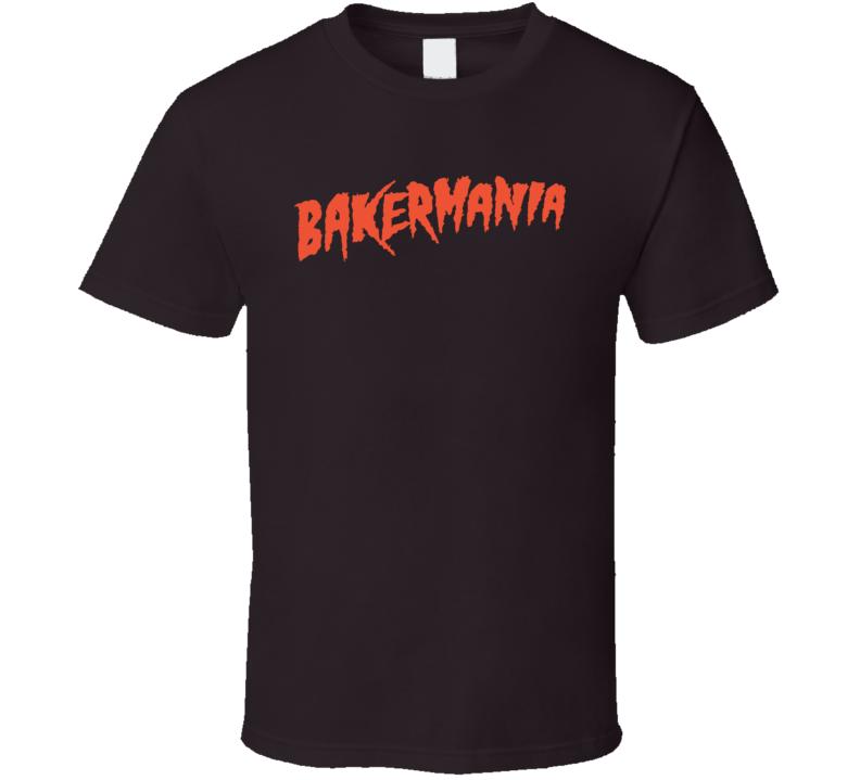 Bakermania Mayfield Cleveland Football T Shirt