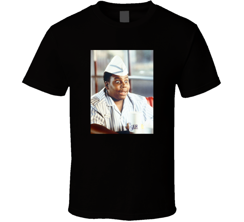 Kenan And Kel Good Burger 90s Black Movie Fan T Shirt