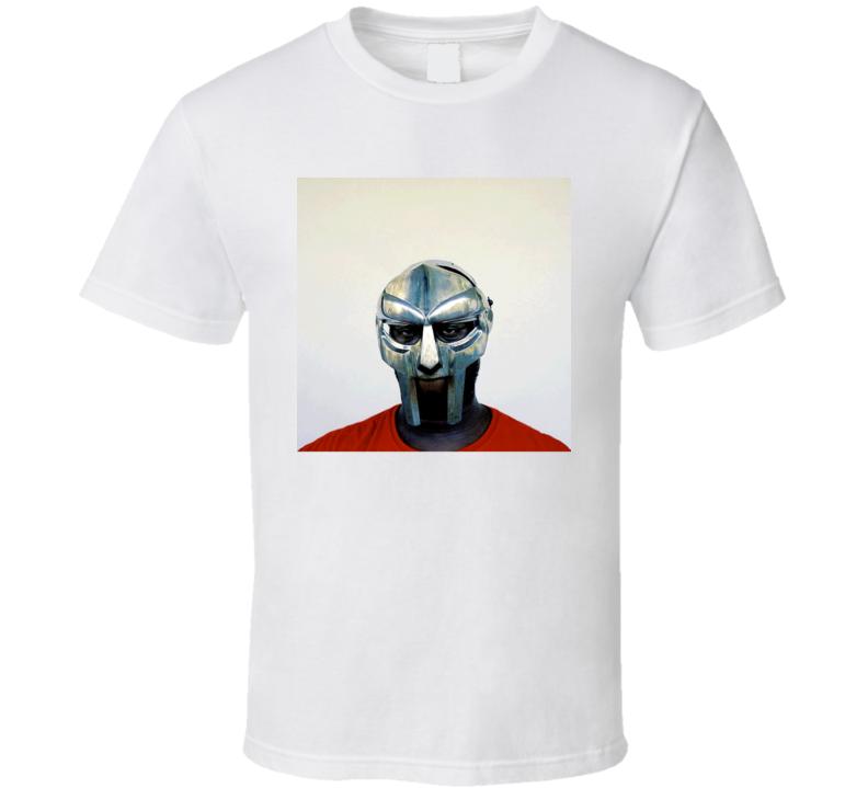 Mf Doom Greatest Rapper Alive Your Favorite Rapper Fan T Shirt