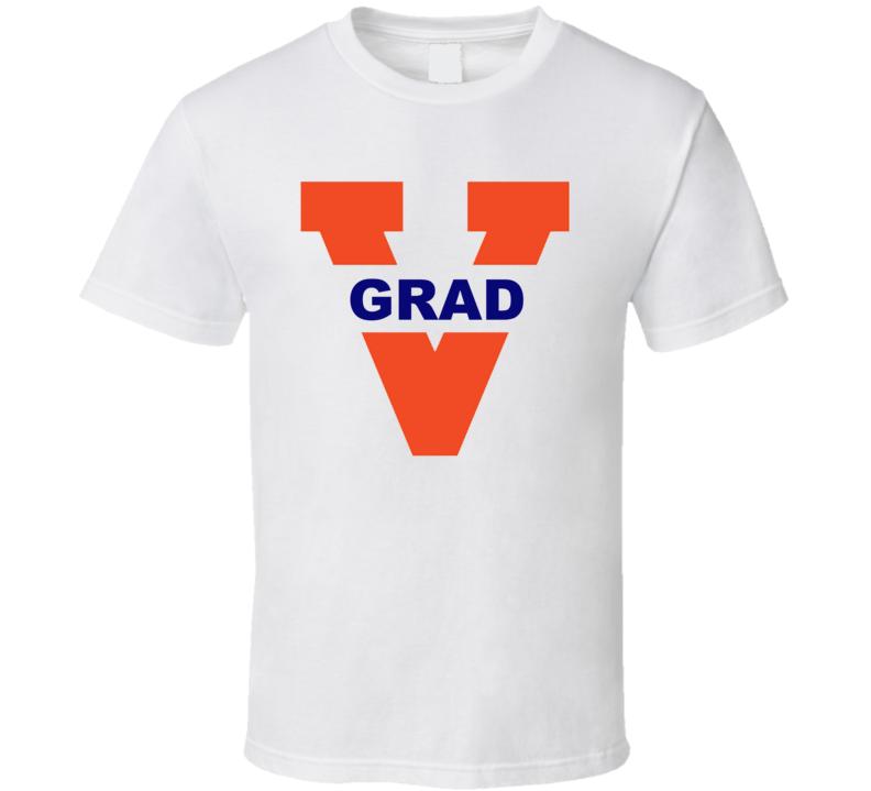 Virginia Grad T Shirt
