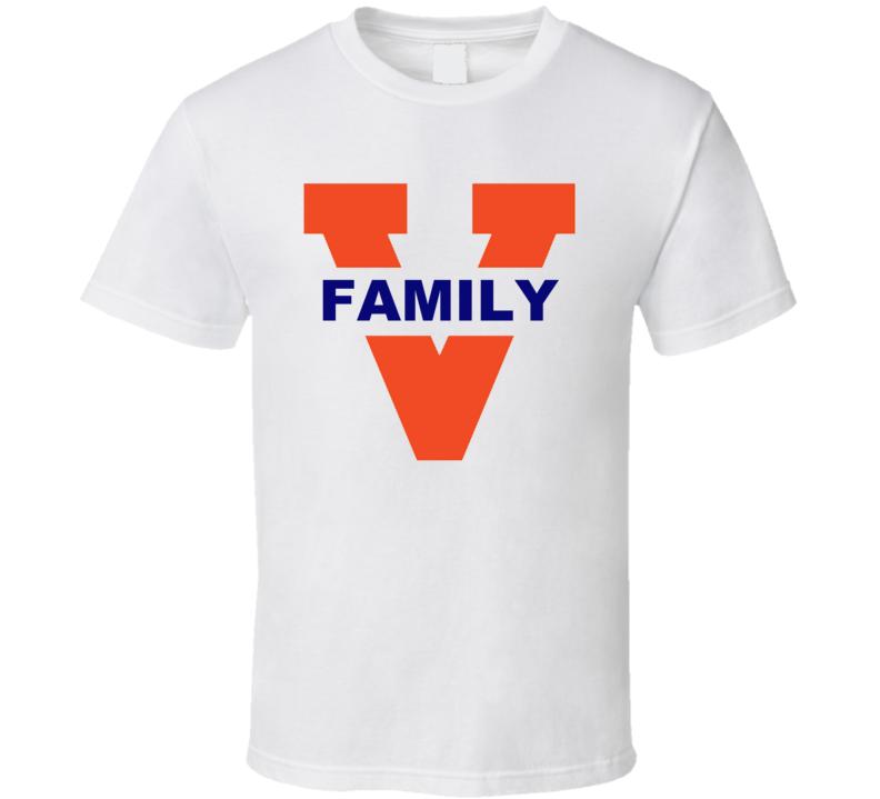 Virginia Family T Shirt