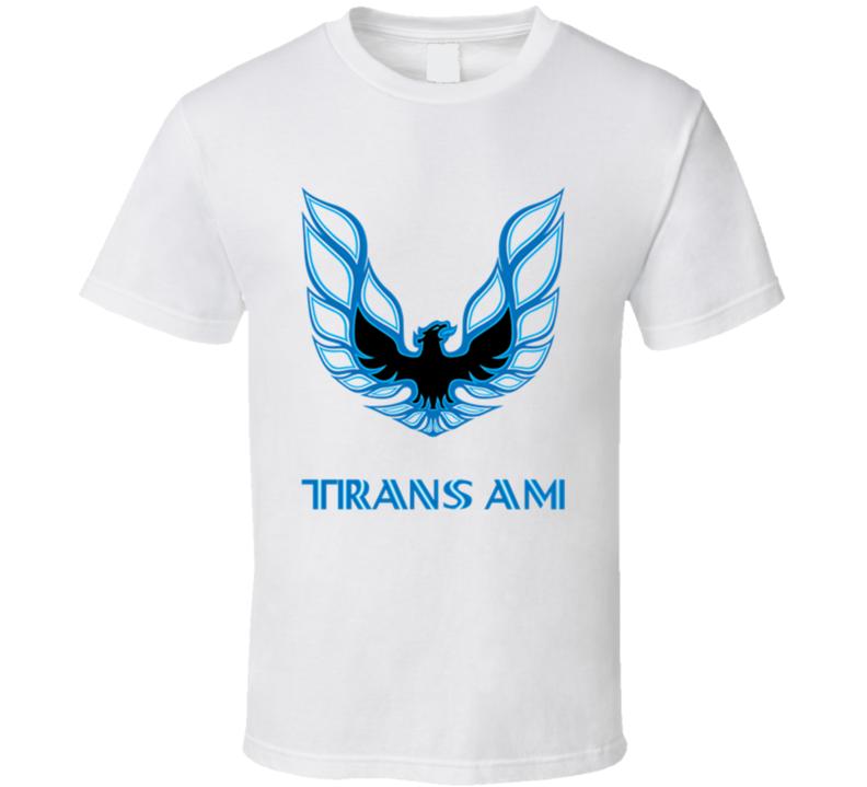 Transam Eagle 1977 Muscle Car Gift Sports Big 454 6.6 T Shirt