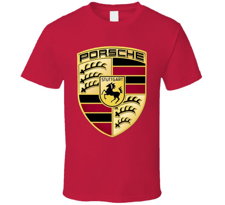 porche T Shirt