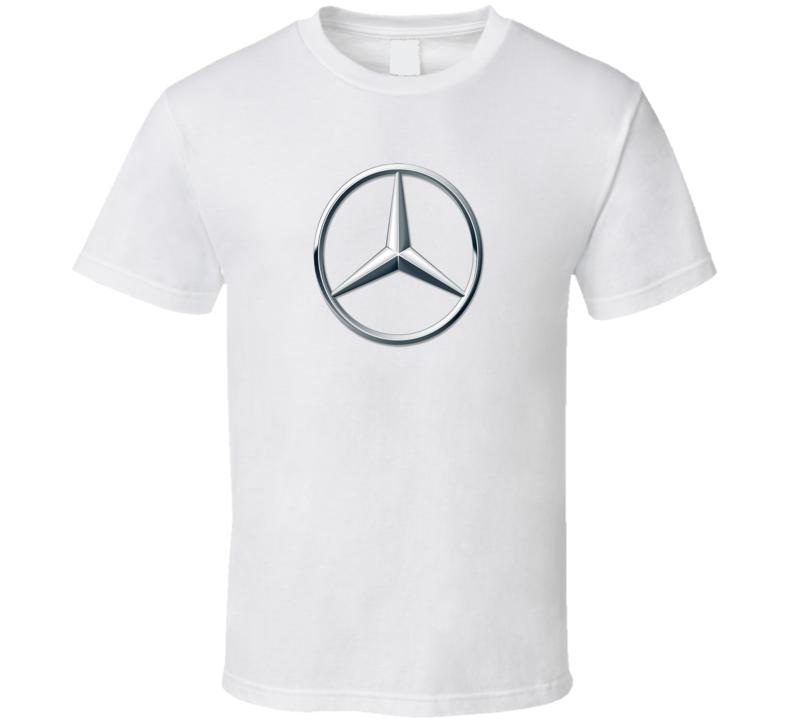 Mercedes T Shirt