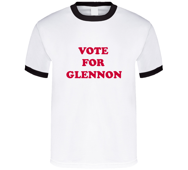 Mike Glennon Napoleon Dynamite Vote for Pedro parody T Shirt