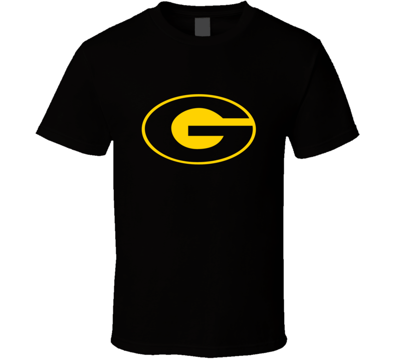 Grambling State University Logo T Shirt