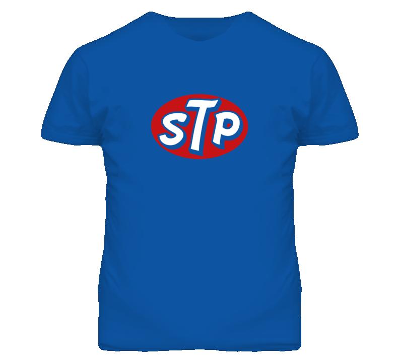STP Logo T Shirt
