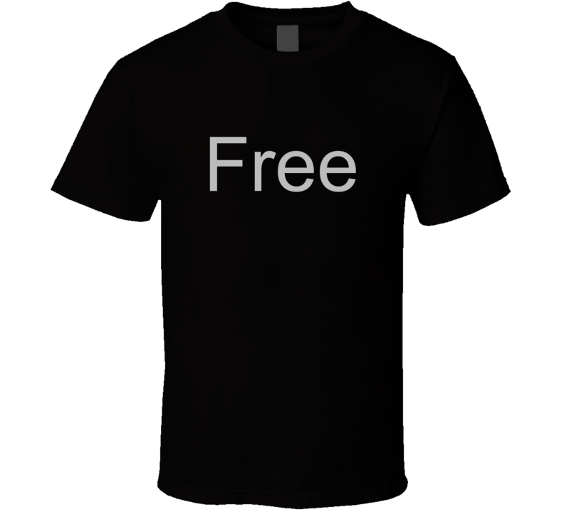 Apple Osx Free T Shirt