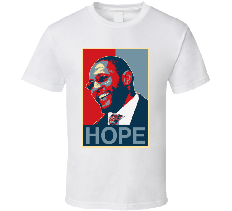 Ray Lewis Hope T Shirt