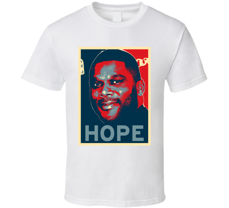 Tyler Perry HOPE poster T Shirt