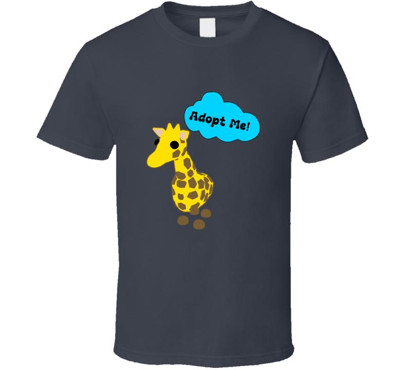 Adopt Me T Shirt