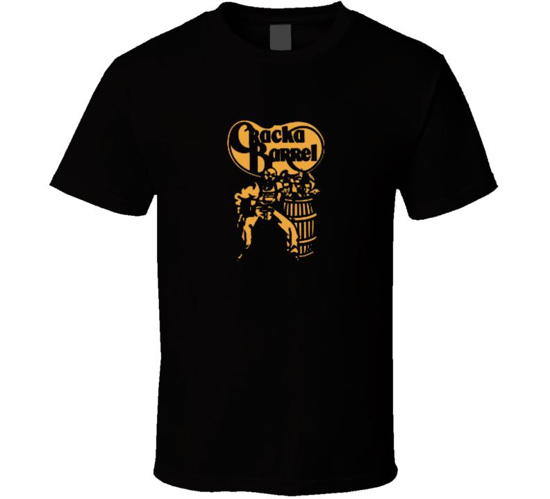 Cracka Barrel T Shirt