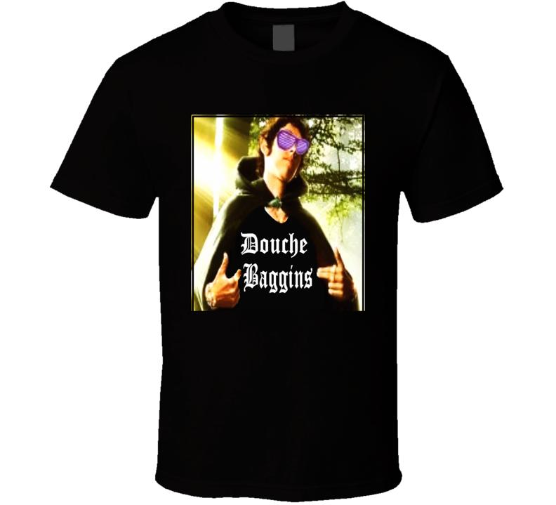 Douche Baggins T Shirt
