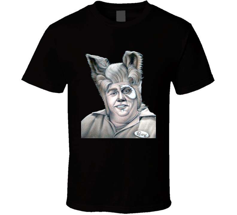 Barf Spaceballs Movie T Shirt