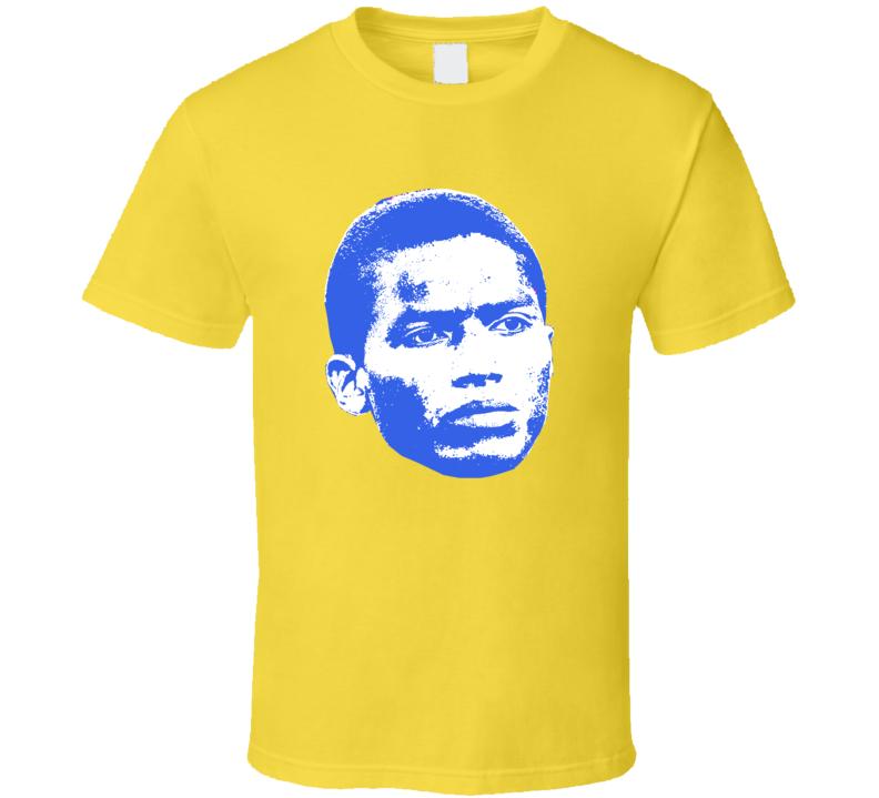 Antonio Valencia Face Team Ecuador Player Copa America Cup Soccer Futball T Shirt