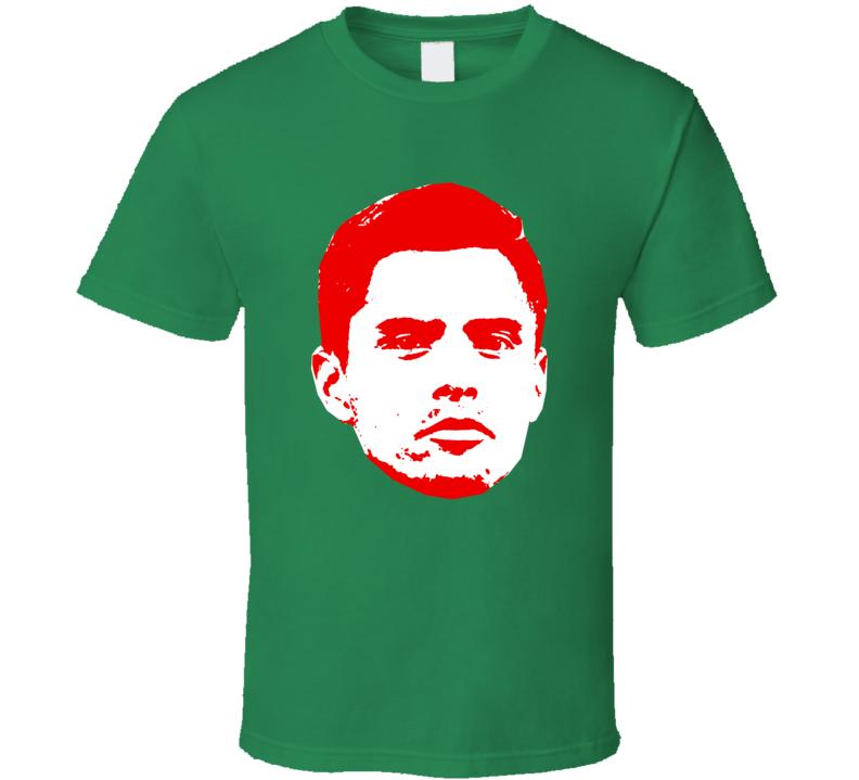 Alfredo Talavera Head Team Mexico Player Copa America Cup Soccer Futball T Shirt