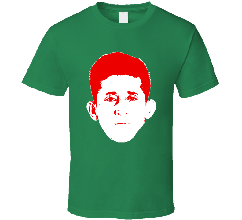 Hector Herrera Face Team Mexico Player Copa America Cup Soccer Futball T Shirt