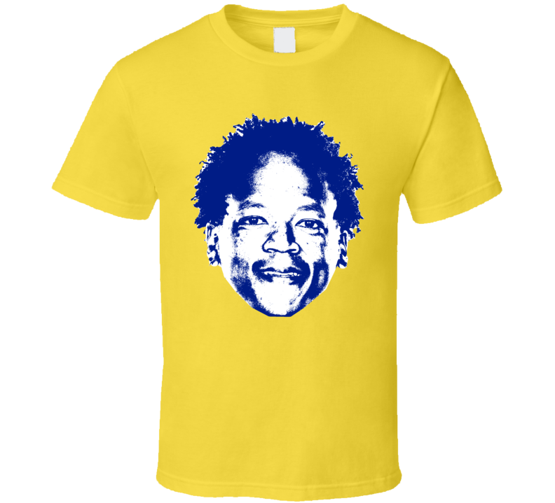 Romario Ibarra  Big Head Face Team Ecuador Copa America Cup Soccer Football Futball T Shirt