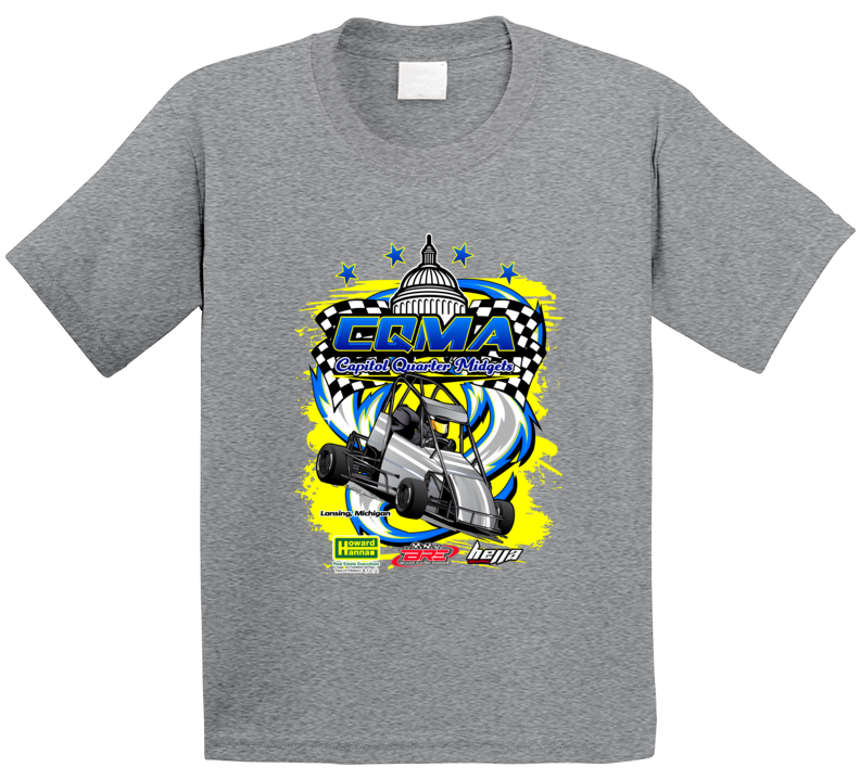 Cqma Event T Shirt