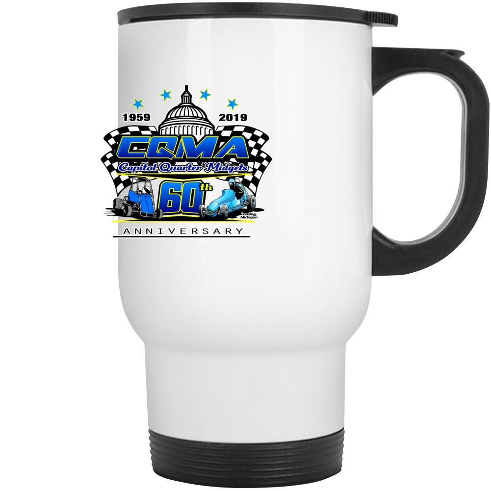 Cqma 60th Mug Mug