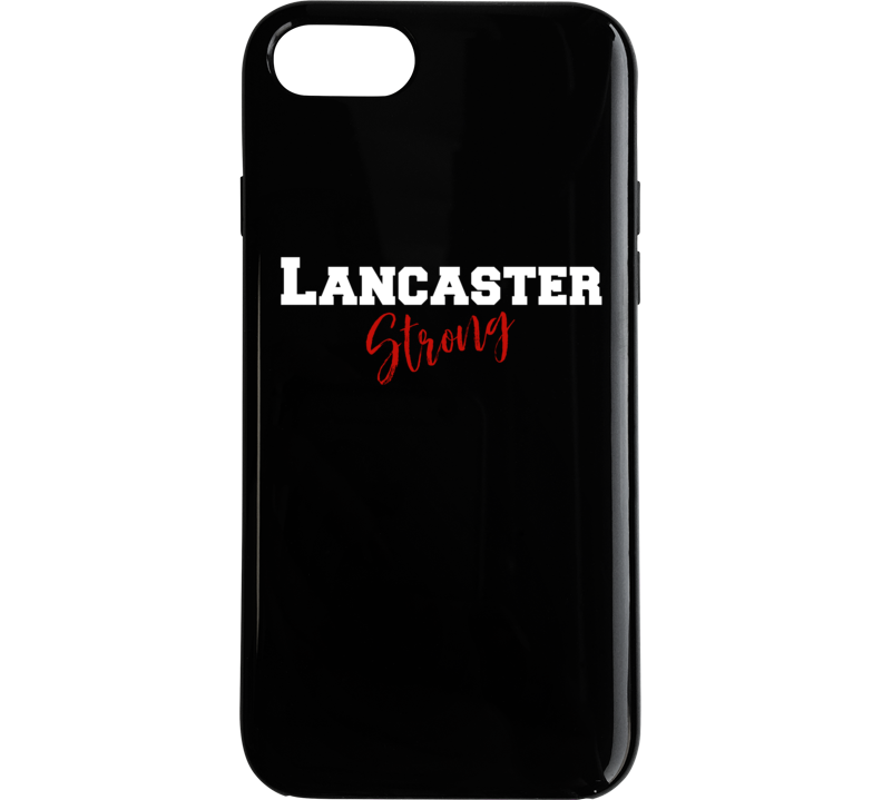 Lancaster Strong Phone Case