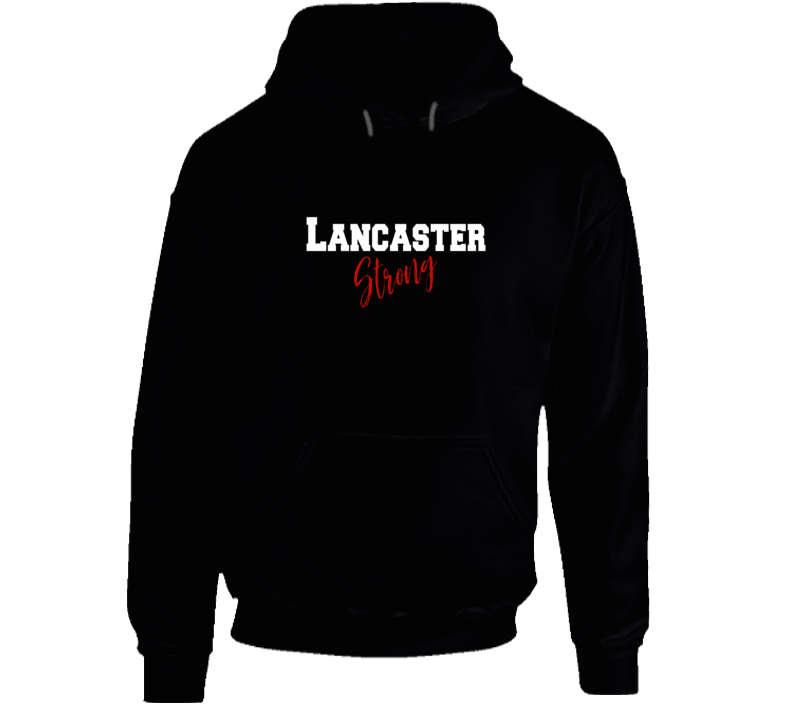Lancaster Strong Hoodie