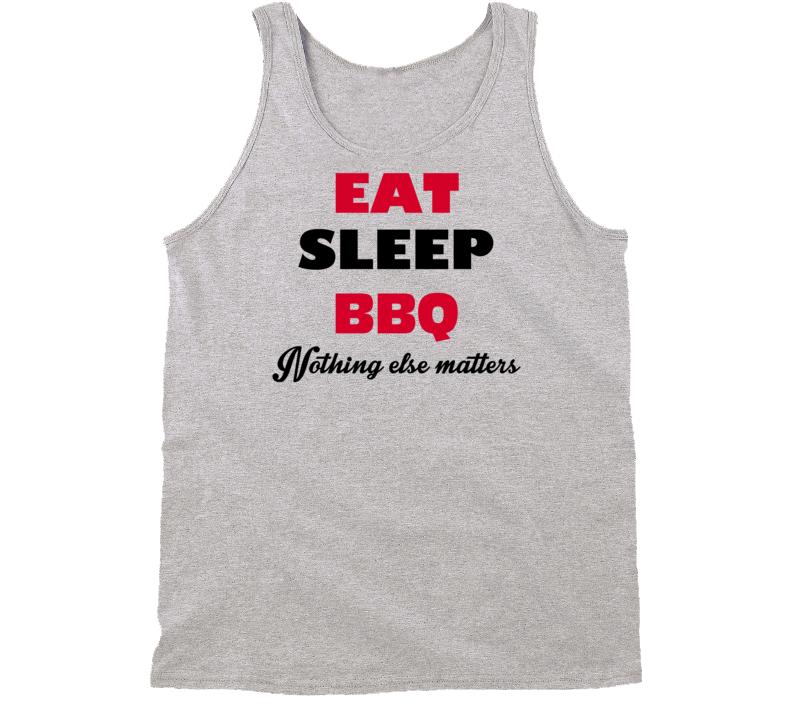 Eat Sleep BBQ
