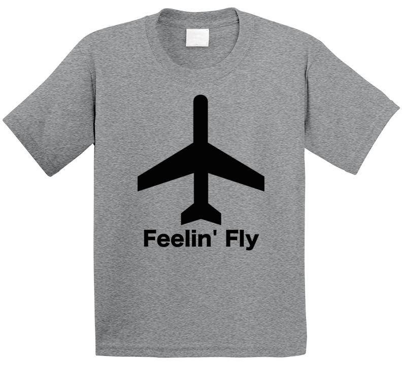 Feeling Fly Airplane