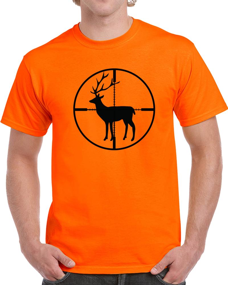 Hunting Deer Crosshair