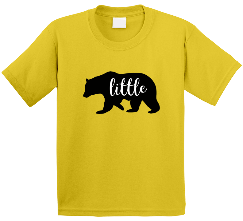 Little Bear T Shirt