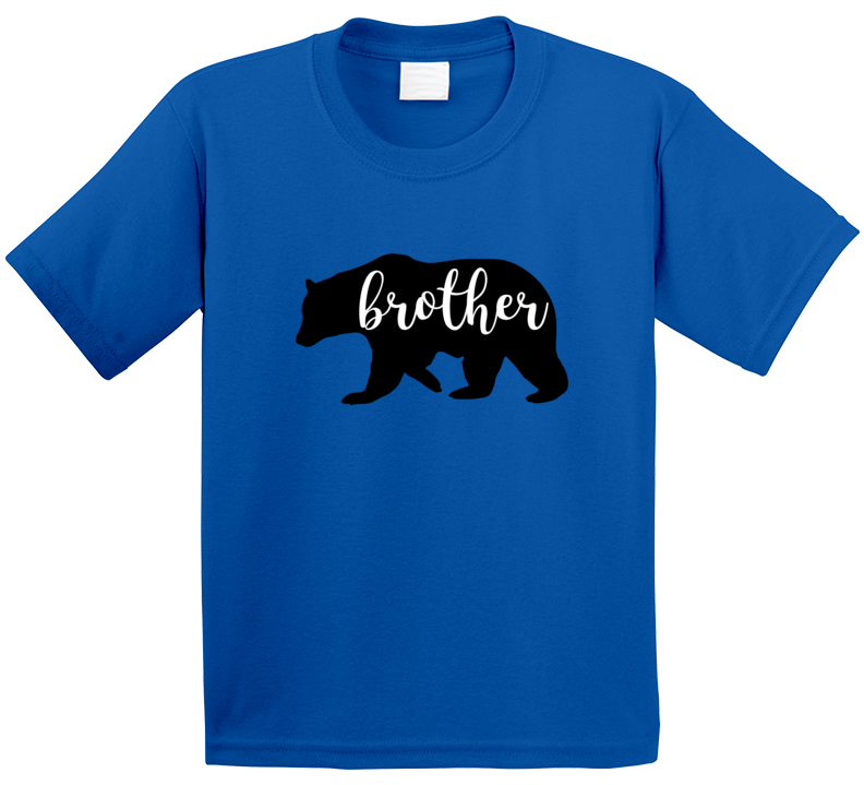 Brother Bear T Shirt