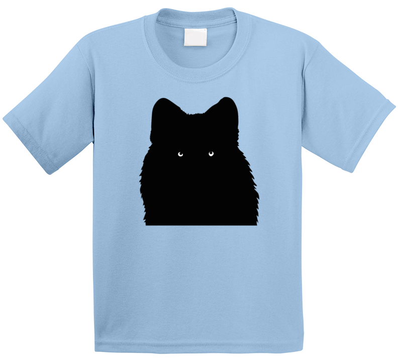 Wolf Silhouette T Shirt