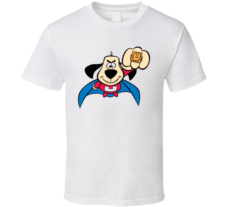 Underdog retro 70s T Shirt