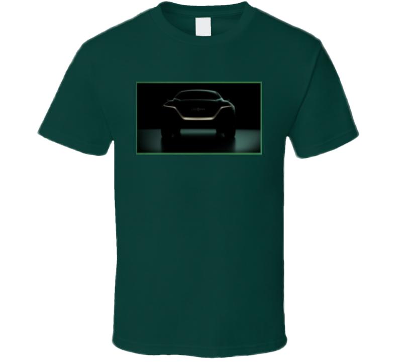 A S Grn Wordless T Shirt