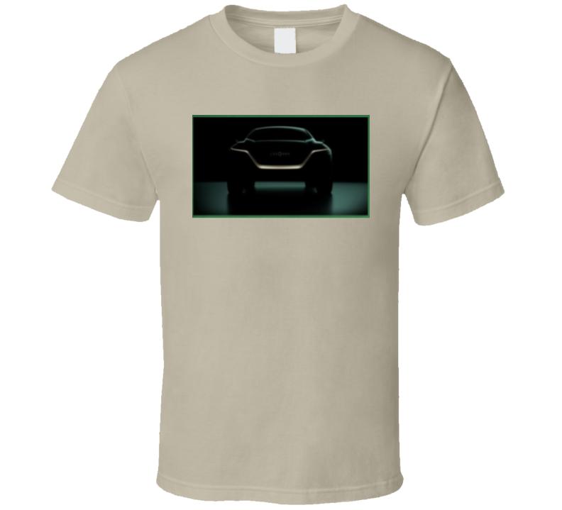 A S Tan Wordless T Shirt