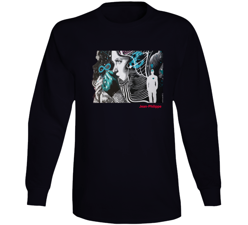 Jean-philippe Long Sleeve