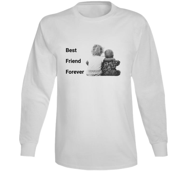 Best Friend Forever Long Sleeve