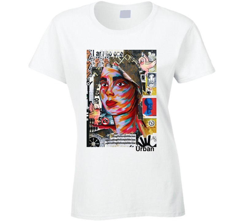 Urban Ladies T Shirt