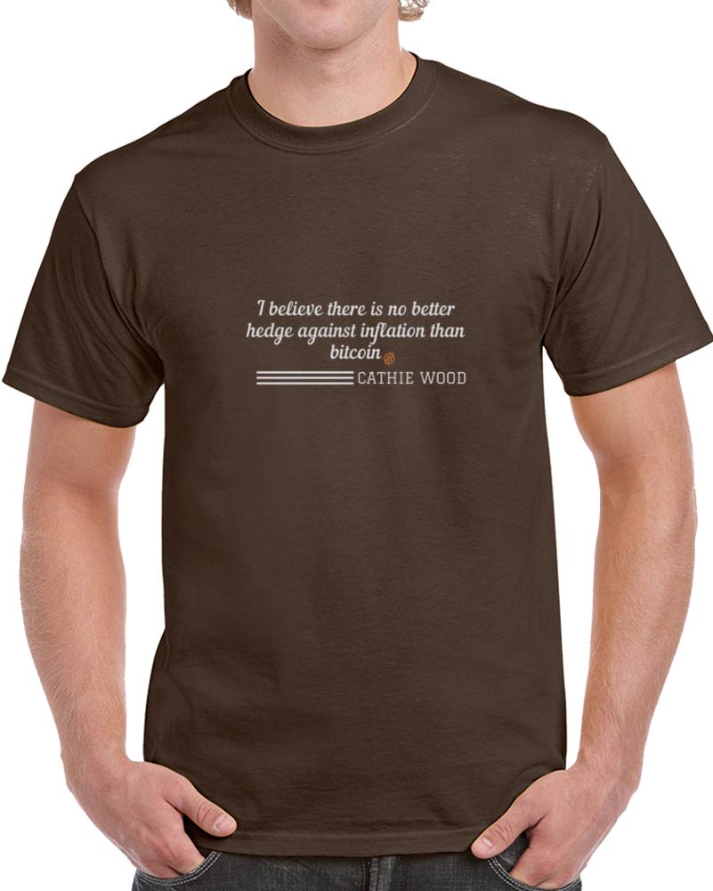 No Better Hedge T Shirt