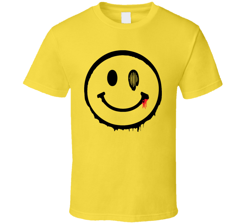 Save Rave Acid Smiley Face Dance T Shirt