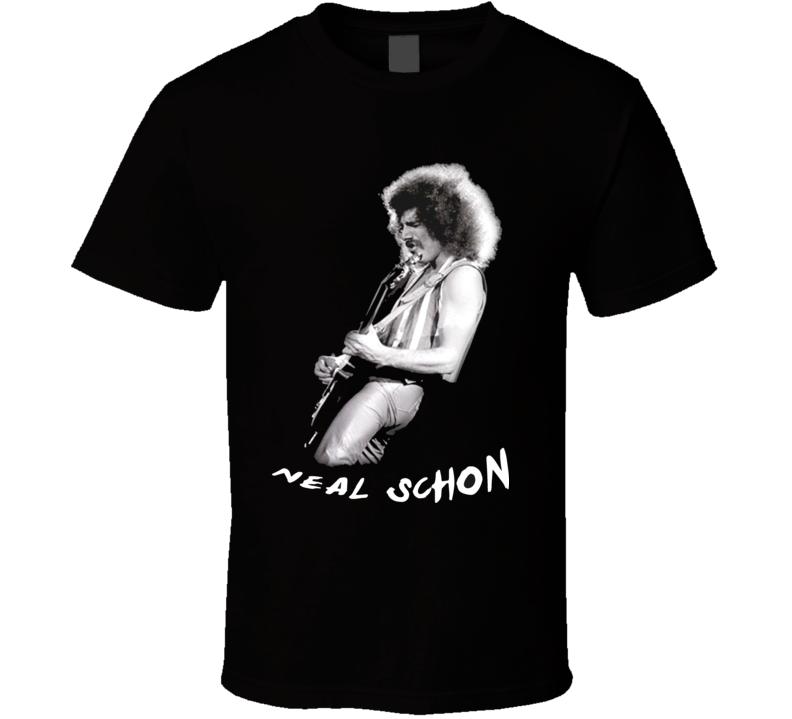 Neal Schon T Shirt