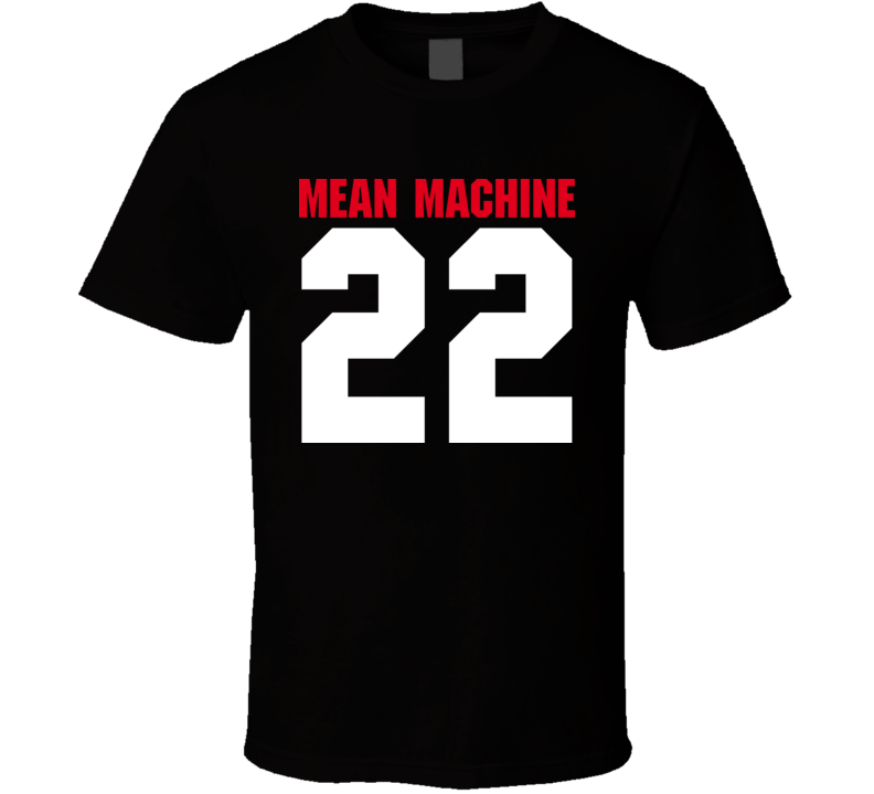 Burt Reynolds Mean Machine T Shirt