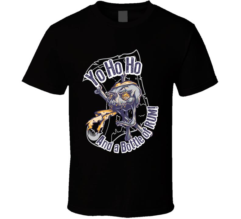 Yo Ho Ho T Shirt