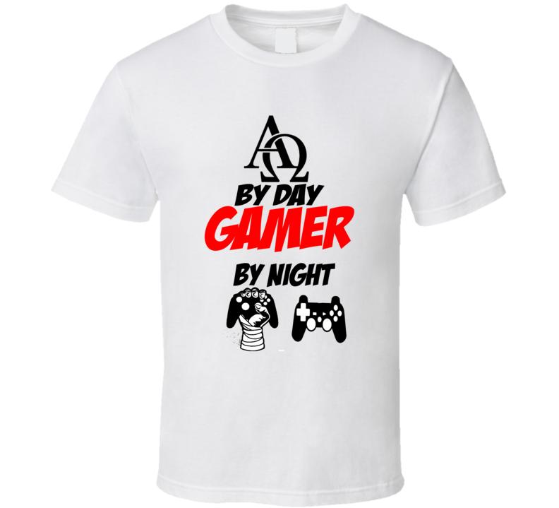 Alpha Omega T Shirt