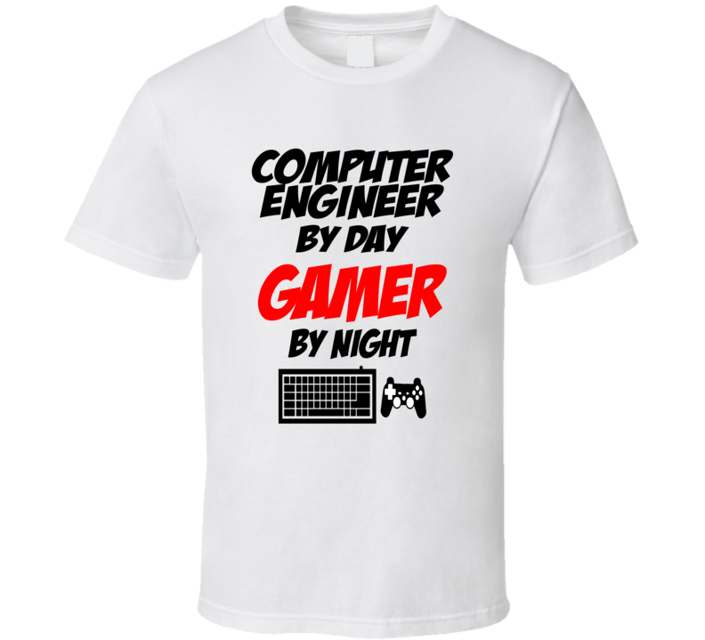 Computer Engineer T Shirt