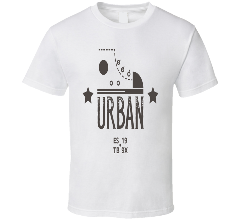 Urban ll T Shirt