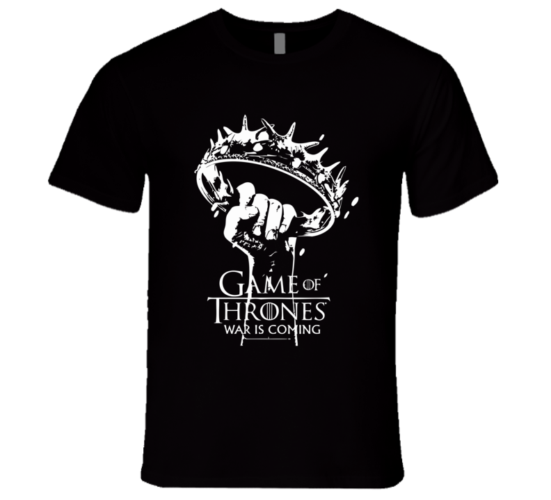 Game Of Thrones T Shirt