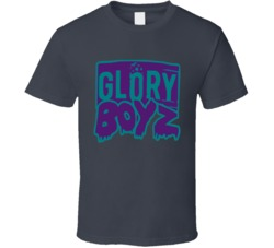 Chief Keef Glory Boys GBE Glo Gang Chiraq Chicago Drill Rap Music Tshirt