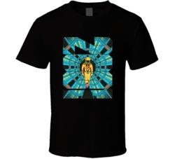 2001 Space Odyssey Classic Movie Tshirt