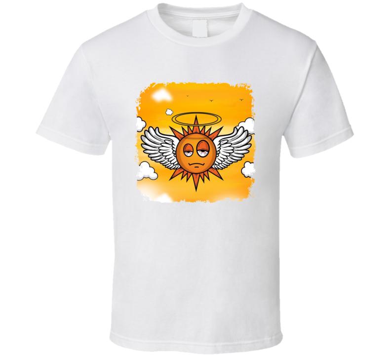Glo Gang Glory Boys Chief Keef Capo Glo In Peace Chicago Rap Hip Hop Music Tshirt
